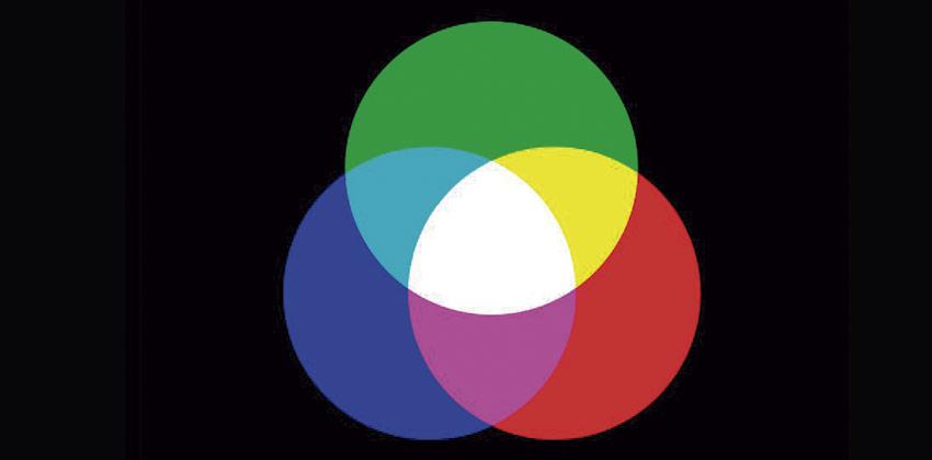 Taller para niños en CaixaForum sobre la luz y el color | Sevilla con los peques
